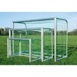 Soccer training Mini goals Professional, Transportable, completely welded, 1.20x0.80m, 1.80x1.20m and 2.40x1.60m
