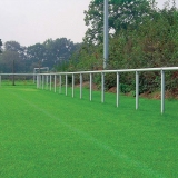 Soccer fields Barriers