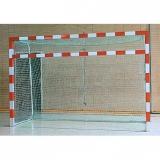 Handball goals, Additional crossbar for mini handball games, with aluminium cast corner joints, 3x2 m