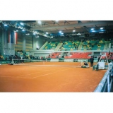 Tennis unit