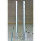 Badminton posts Standard - acc. to EN 1509 (test class C)
