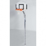 Basketball unit for Street basketball - acc. to EN 1270