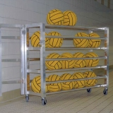 Ball trolley Easy Take Out