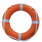 LIFEGUARD PLASTIC BUOY - IN ACCORDANCE WITH SOLAS for swimminig pools