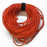 LIFEGUARD THROWING ROPE - LENGTH 12MT - for swimminig pools