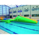 WATER INFLATABLE ATTRACTION for swimminig pools I-8
