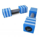 AQUA DUMBBELL BLOCK - for aquafitness