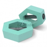 AQUA DUMBBELL DIAMOND - for aquafitness
