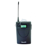 SOUND SYSTEMS UHF TRANSMITTER 16FR - for aquafitness, aerobics and synchronized swimming