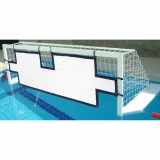 Water polo practice canvas