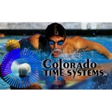 Timing and Scoring system for water sports - SYSTEM 6 TIMING CONSOLE - COLORADO TIME SYSTEMS MC813-2