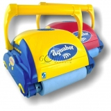 AQUABOT BRAVO VACUUM - for cleaning swimming pools