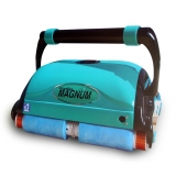 AQUABOT MAGNUM VACUUM (W-REMOTE) - for cleaning swimming pools