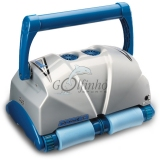 AQUABOT ULTRAMAX JUNIOR POOL CLEANER (W-REMOTE) - for cleaning swimming pools