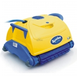 AQUABOT NEPTUNO TOP - for cleaning swimming pools