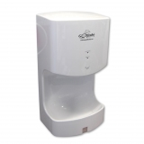 HIGH SPEED HAND DRYER WITH PHOTOCELL for locker rooms and swimming pools