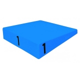 STARTING BLOCKS FIBERGLASS PLATFORM for swimming
