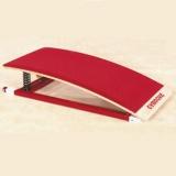 High elasticity springboard