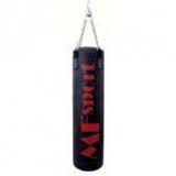 Boxing Bag hanging 140 cm x 35 cm, 36 kg