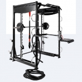 Multirack - for fitness and weightlifting