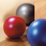 Gym balls -  for fitness training