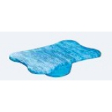 Pilates Softboard high middle base - Inventory for fitness