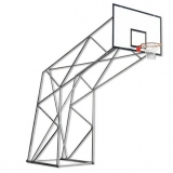 Basketball backboards, Olympic