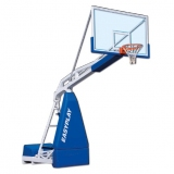 Easyplay Club portable basketball backstop