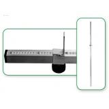 Height measurer device