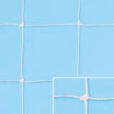 Nets for standard soccer goals