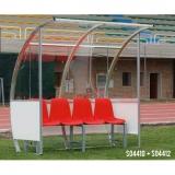 Team shelter