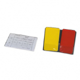 Referee cards set