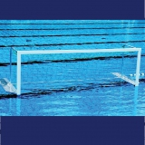 Water Polo Goal Klappex