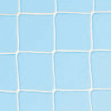 Handball goals nets, made of nylon, diameter 3 mm knotless