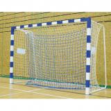 Handball goals. IHF certificate.