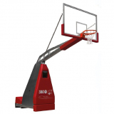 Streetball backstop Hydroplay Club, portable, customized 3ON3