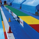 Referees' Structure Catwalk - FINA