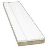 Long jump board
