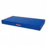 Landing mat, soft 200x100x20 cm, slip-proof bottom side