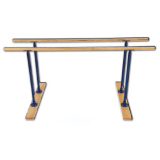 Parallel bars, fixed height