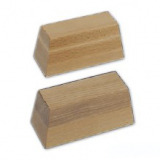 Baumann blocks for gymnastics