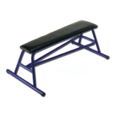 """Pivetta"" type unoverturnable bench"