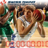 Scoring and Timing systems for basketball
