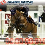 Scoring and Timing Systems for Equestrian sports