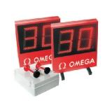 OMEGA CALYPSO  Shot clocks