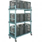 Equipment Trolley - standard