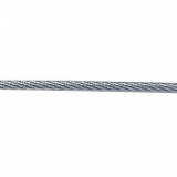 Wire 4 mm stainless steel