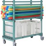 Flexibeam trolley - horizontal