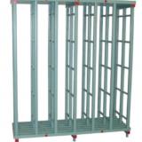 Rack for swim mats storage - XL6