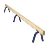 Training balance beam